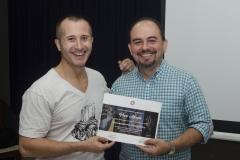 Conversatorio Fotográfico con Paco Alacid