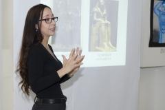 Ana A. González: La Evolución del Retrato en La Historia Del Arte