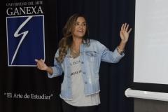 Liz Pinto: Marketing en Redes Sociales